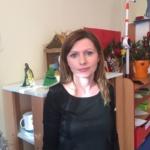 mgr Katarzyna Szczęch