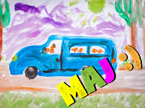 wyjazdy atrakcje przedszkole w lubartowie CASPER maj