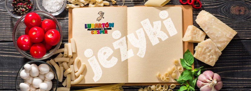 Jeżyki (4-latki) i Księga Kucharska