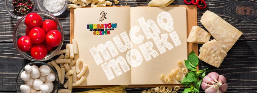 Muchomorki (6-latki) i Księga Kucharska