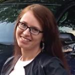mgr Magdalena Wolińska