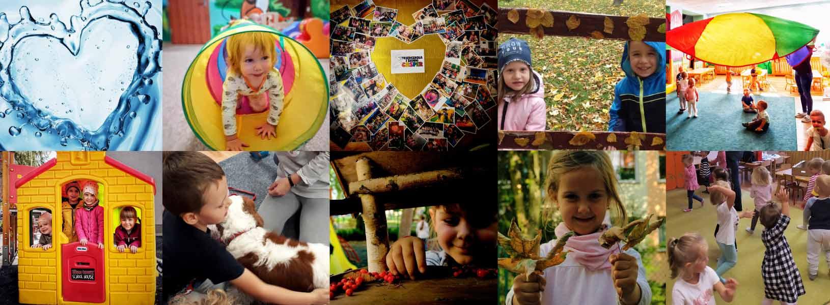 Rekrutacja do Casperka, lubartów, przedszkole i żłobek, dzieci