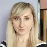 mgr Kasia Bednarska
