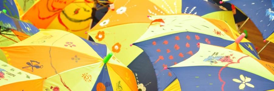 Parasolki bezpieczeństwa
